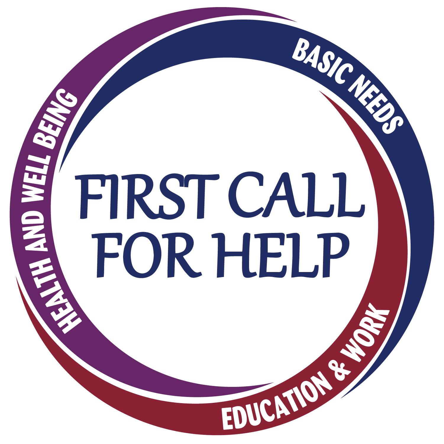 Final 2021 First Call for Help Logo-FULL COLOR