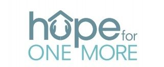 HOPE FOR ONE MORE LOGO
