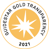 Gold Transparency Seal